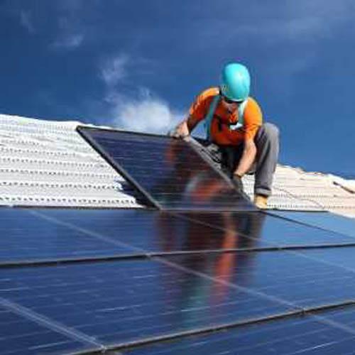 Solar Trainer in Kerala : Solar training in Kerala, India